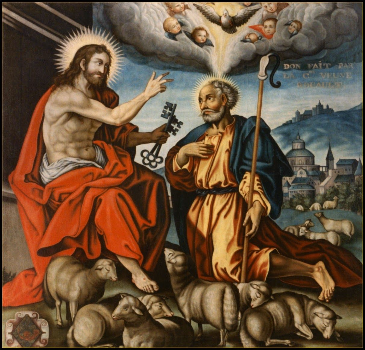Joe Catholic Today's Navarre Bible commentary examines