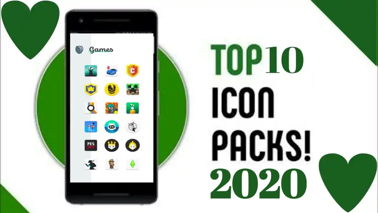 Top 10 Best Icon Packs For April 2020 Download Free Icon Packs For Android In 2020 Android Icon Pack Icon Pack Free Icon Packs