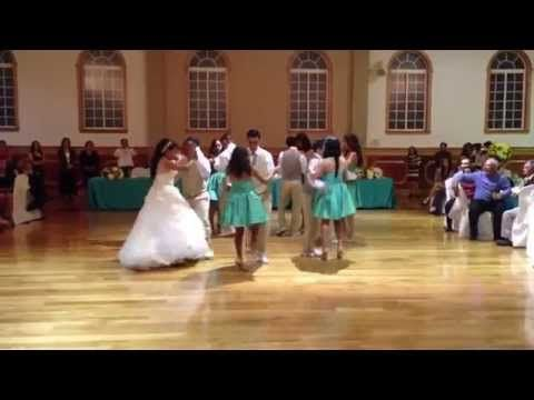A Thousand Years - Justin Beiber Intro | Quinceanera Waltz
