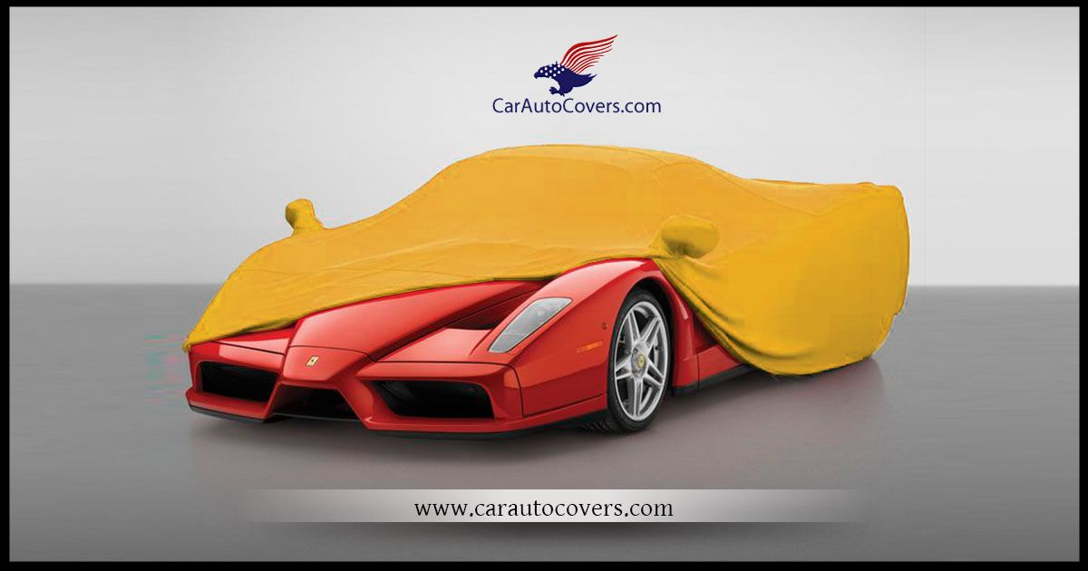 Car Cover at 50 Off with free Shipping and Lifetime