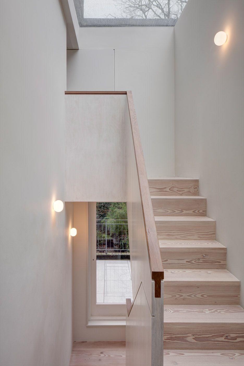 Best Apa Creates Warehouse Inspired Interior For Refurbished 400 x 300