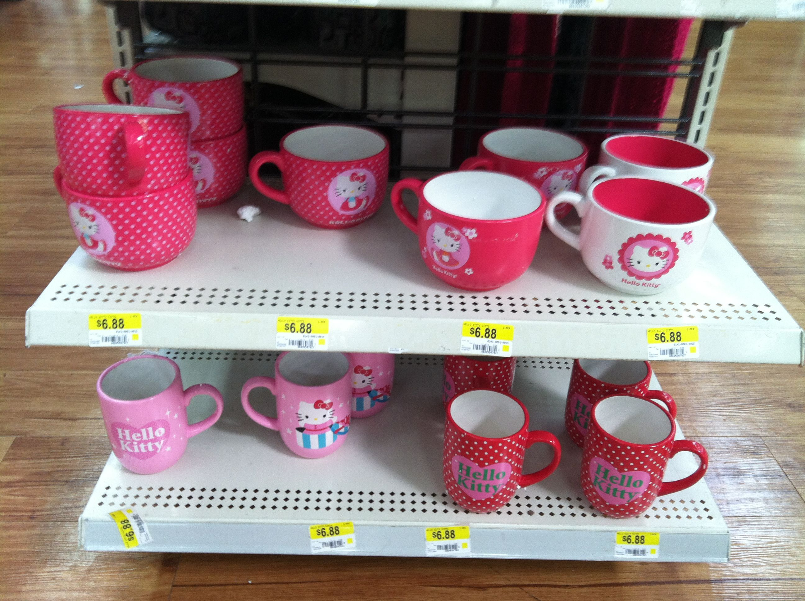 Mugs Hello Hello Mugs WalmartWishlist Kitty WalmartWishlist Hello Kitty Mug Mug hsrtQd