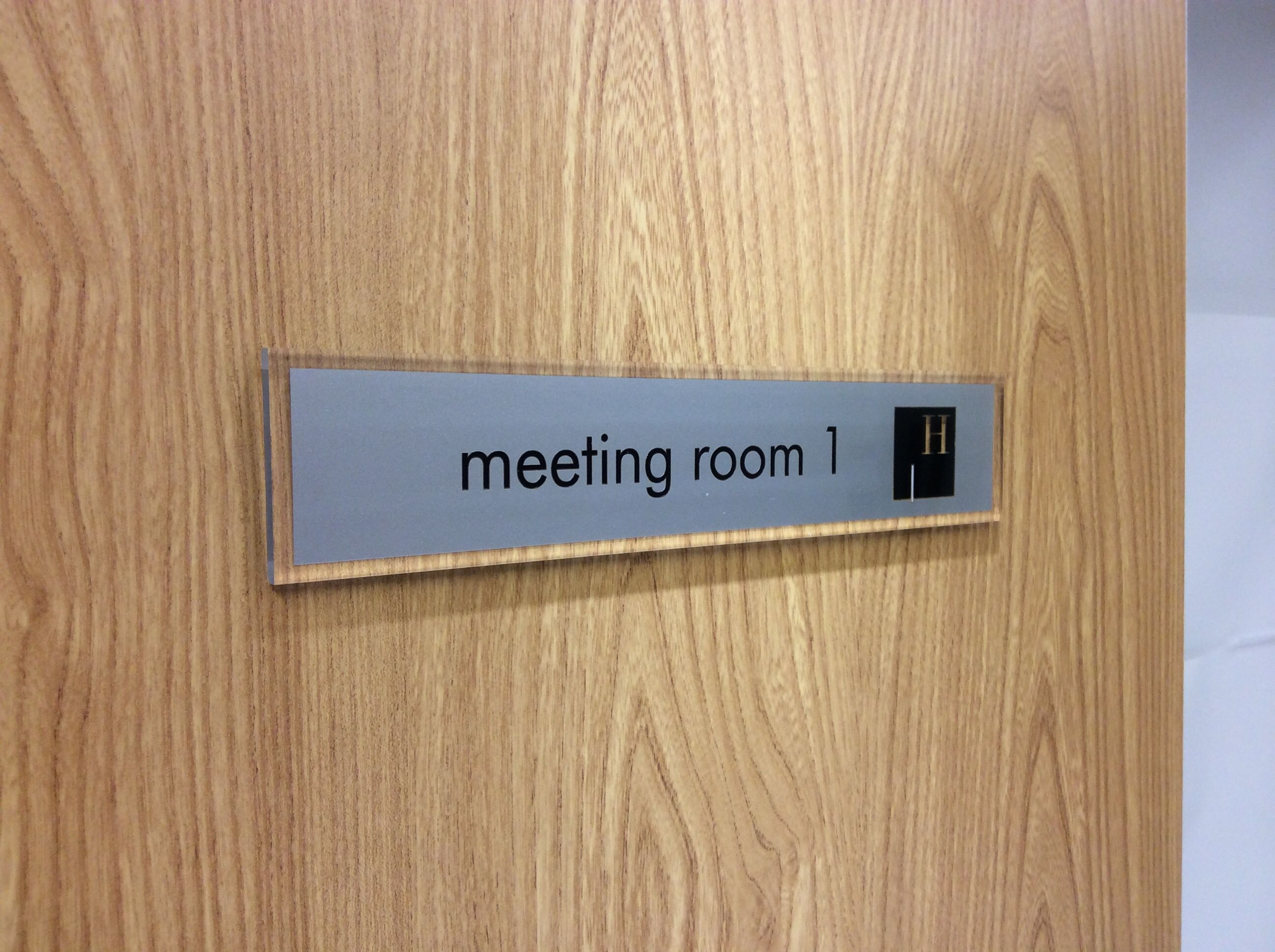 Meeting Room Door Signs HttpwwwdesignagecomOfficesignsphp - Conference room door signs for offices