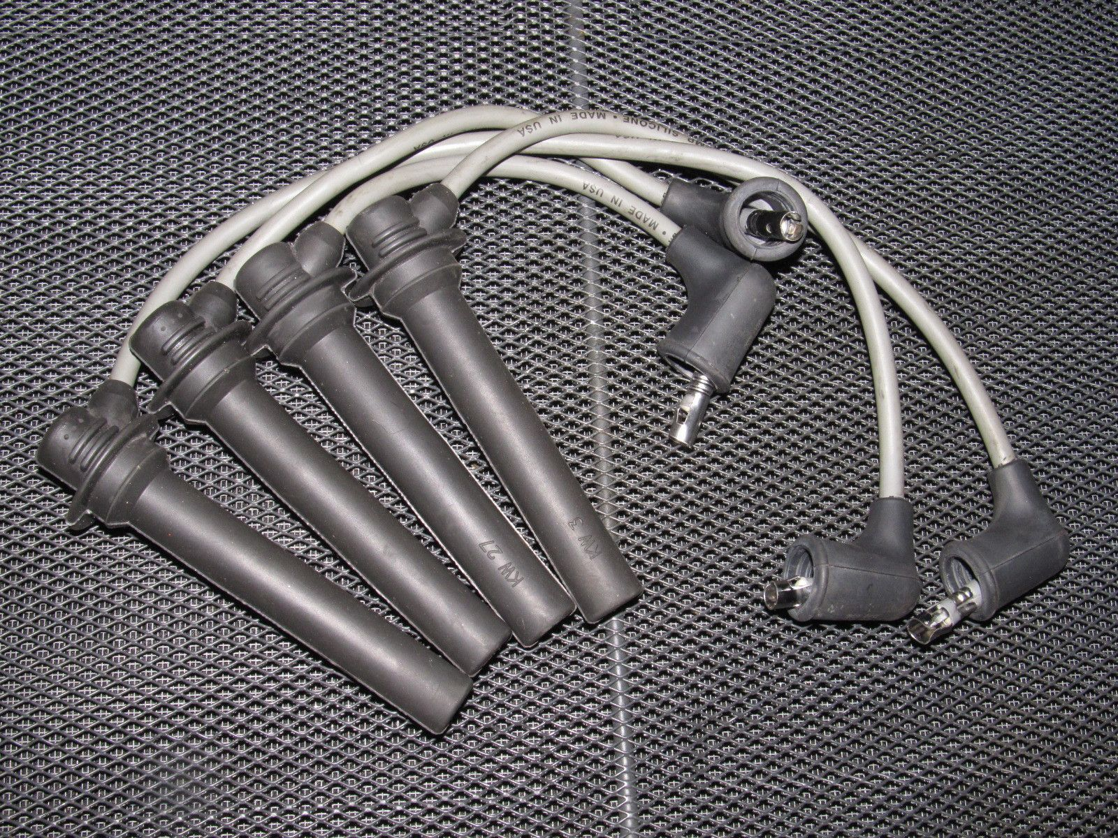 94 95 96 97 Mazda Miata OEM Ignition Wires