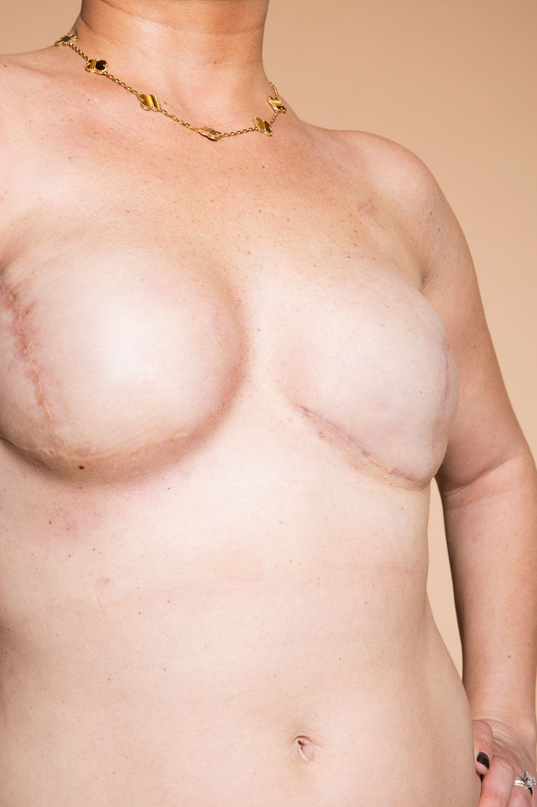 real women breasts