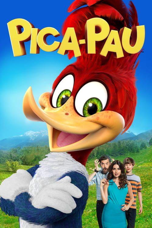 Watch->> Woody Woodpecker 2017 Full - Movie Online | LK21 ...