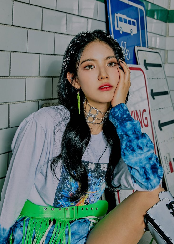 Girlkind Members Profile Updated In 2020 Kpop Girls Korean Girl Groups Street Dance