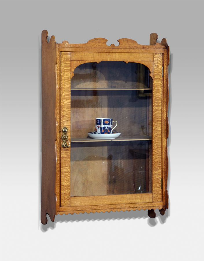 Antique display cabinet | Plate rack and wall cabinets | Pinterest | Antique  display cabinets, Antiques and Cupboard - Antique Display Cabinet Plate Rack And Wall Cabinets Pinterest
