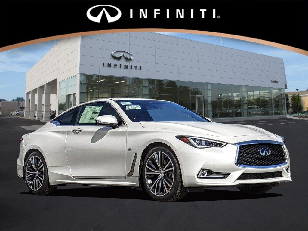 2019 Infiniti Q60 Coupe Ipl Check more at http://www.best ...