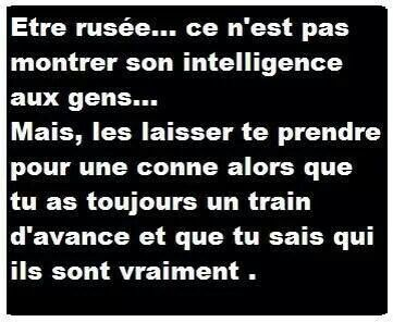 Phrase Censée Sur L Intelligence Citation Proverbes Et