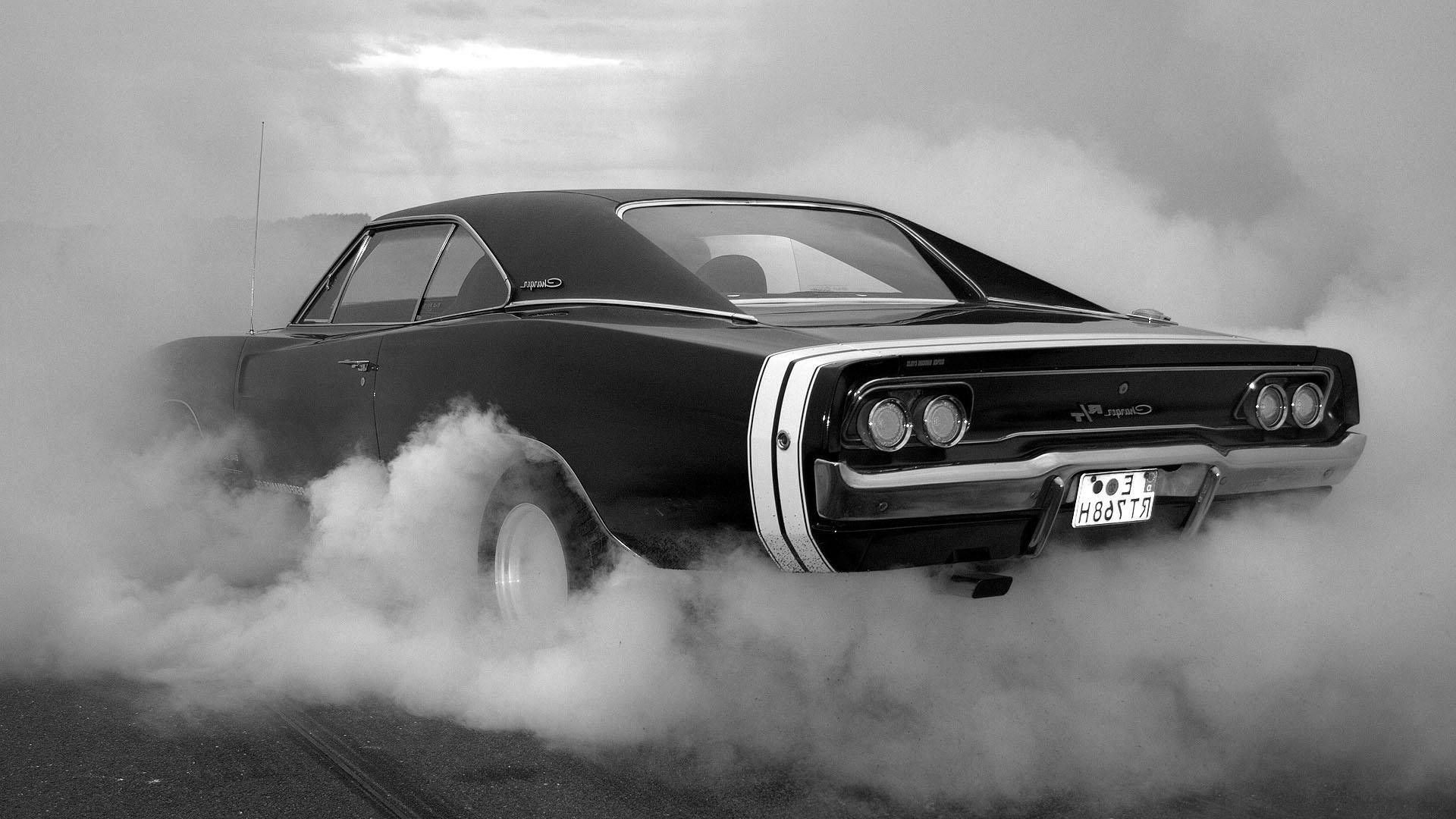 Cool Muscle Car Desktop Wallpaper Car Hd Classic Cars Muscle Car Backgrounds