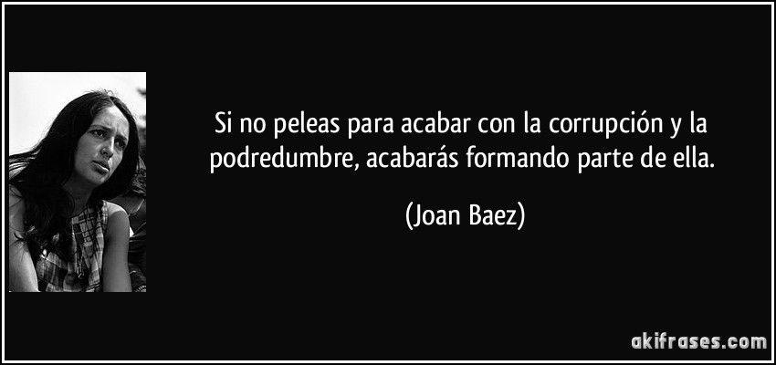 Pin en Joan Baez