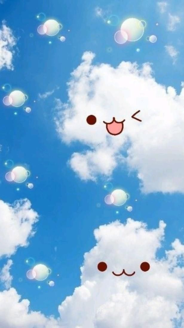 cloudy smile 🌹🌹🌹
