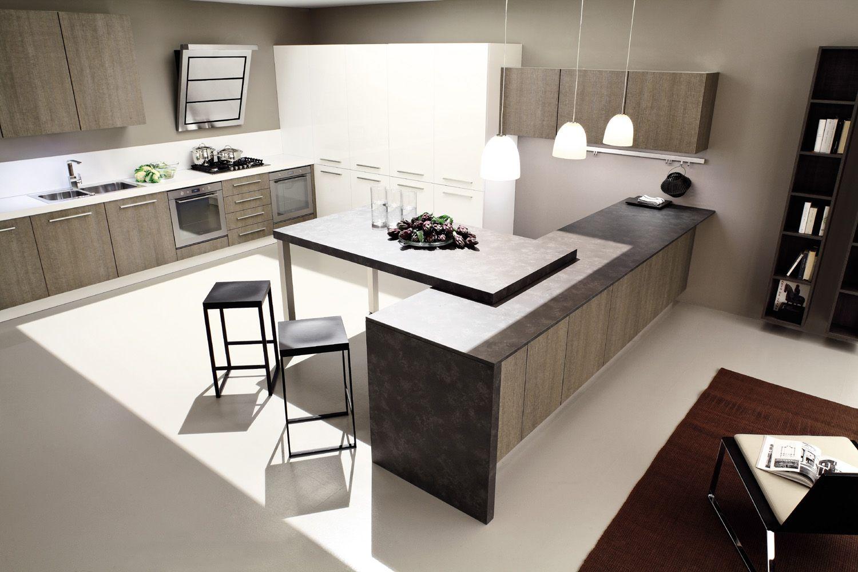 Arrex Le Cucine consiglia: scegli la tua cucina a \