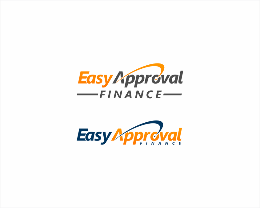 create an eye catching and memorable logo for car finance company by embunpagi a aµ aµ