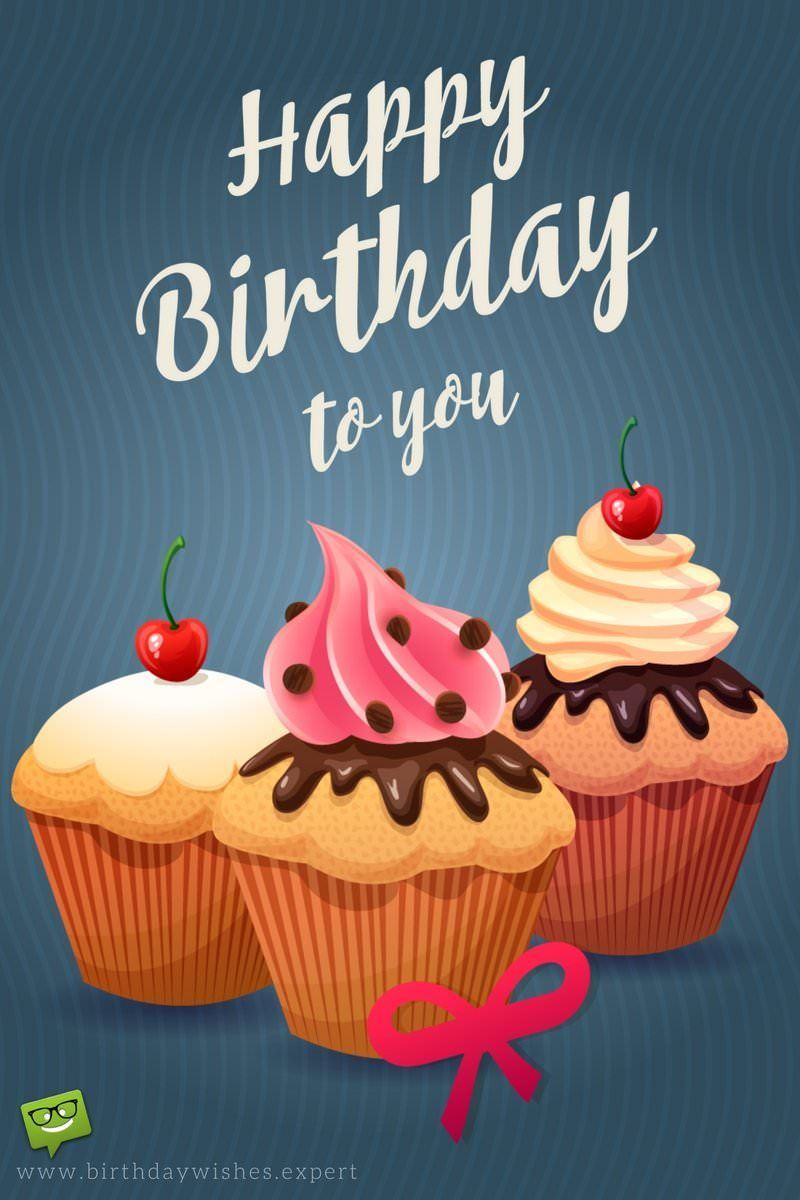Happy Birthday Wishes For Your Facebook
