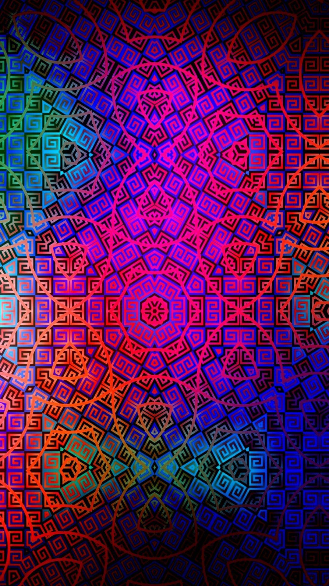 galaxy background patterns - photo #32