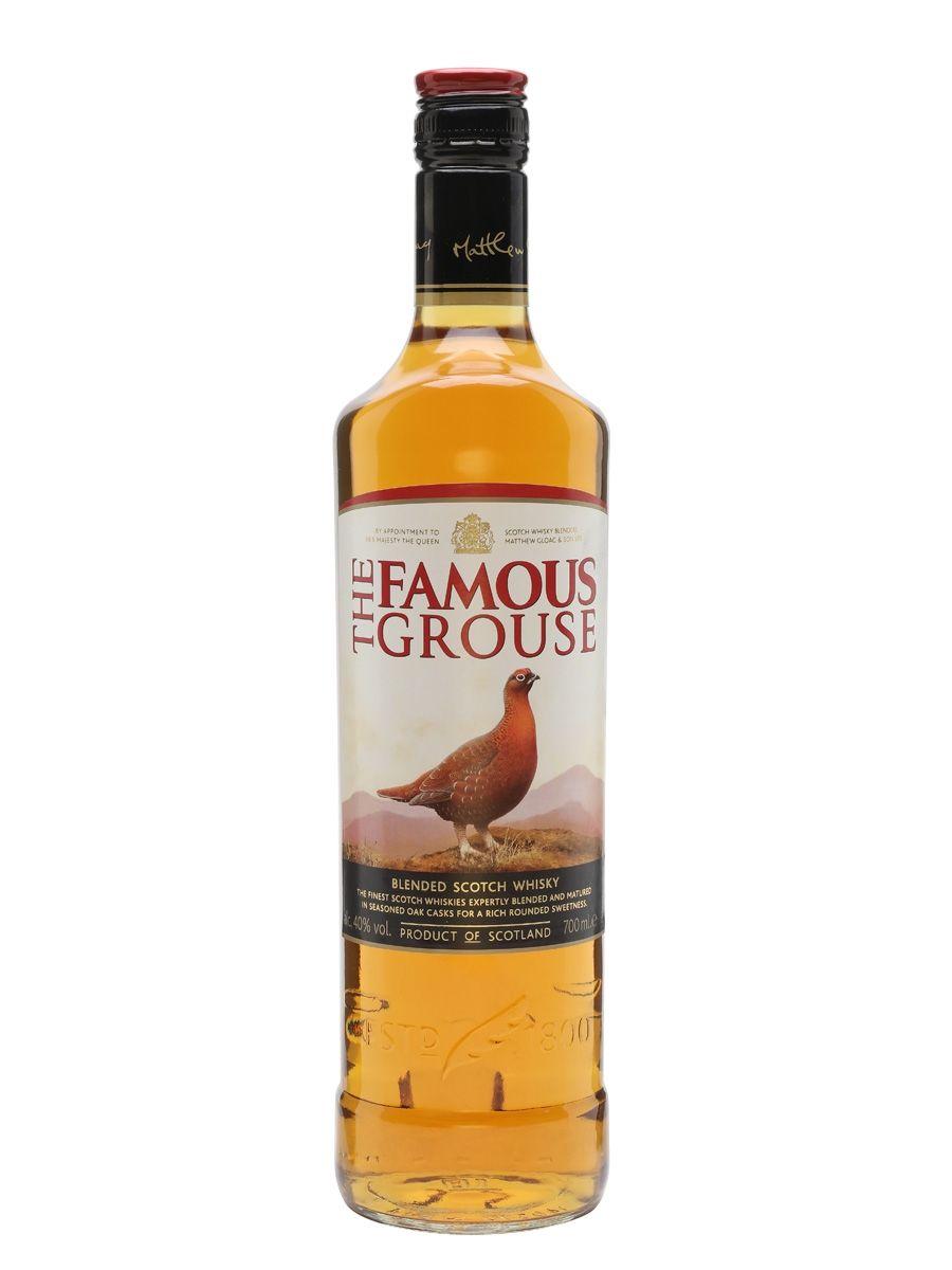 Famous Grouse Famous Grouse Whisky Scottish Recipes Whisky