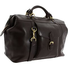 Mulholland Brothers Shorthorn Weekend Bag Leather Bags 8adefa7031a8a