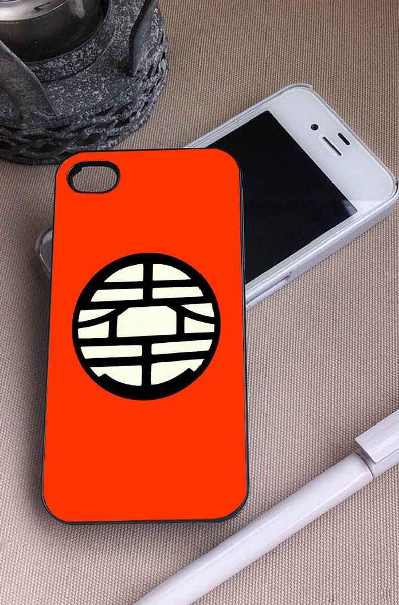 Dragon Ball Z Kanji Symbol Anime Iphone 4 4s 5 5s 5c 6 6 Case