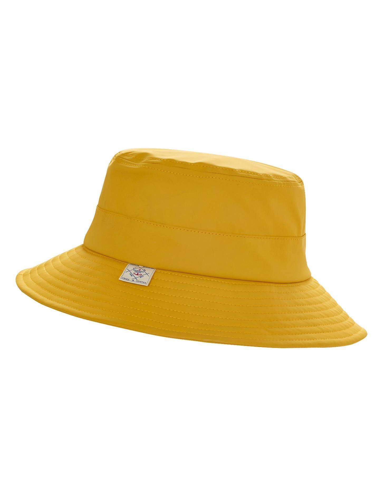 Cornfield Yellow Showers Womens Waterproof Hat  ef332adbfc5