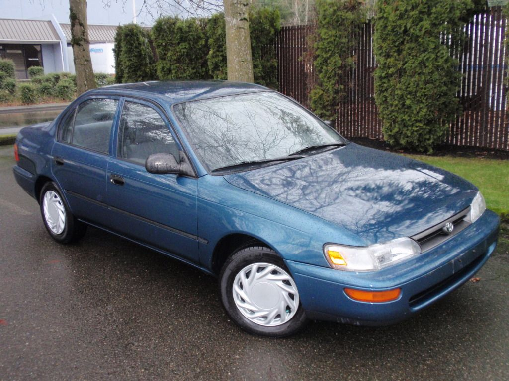 Craigslist Seattle Cars By Dealer | Convertible Cars