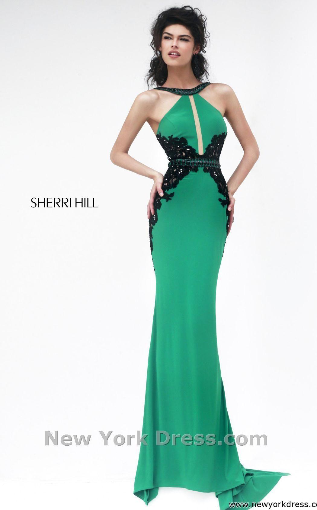 sherri hill thumbnail gowns u holiday dresses