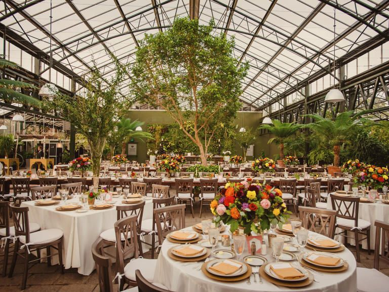 17 Most Unique Wedding Venues We Ve Ever Seen