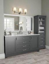 genius tips to choose bathroom storage and mirror ideas 4545 genius tips to choose bathroom storage and mirror ideas 45 50 Smart Bathroom Cabinet Storage Organization Ide...
