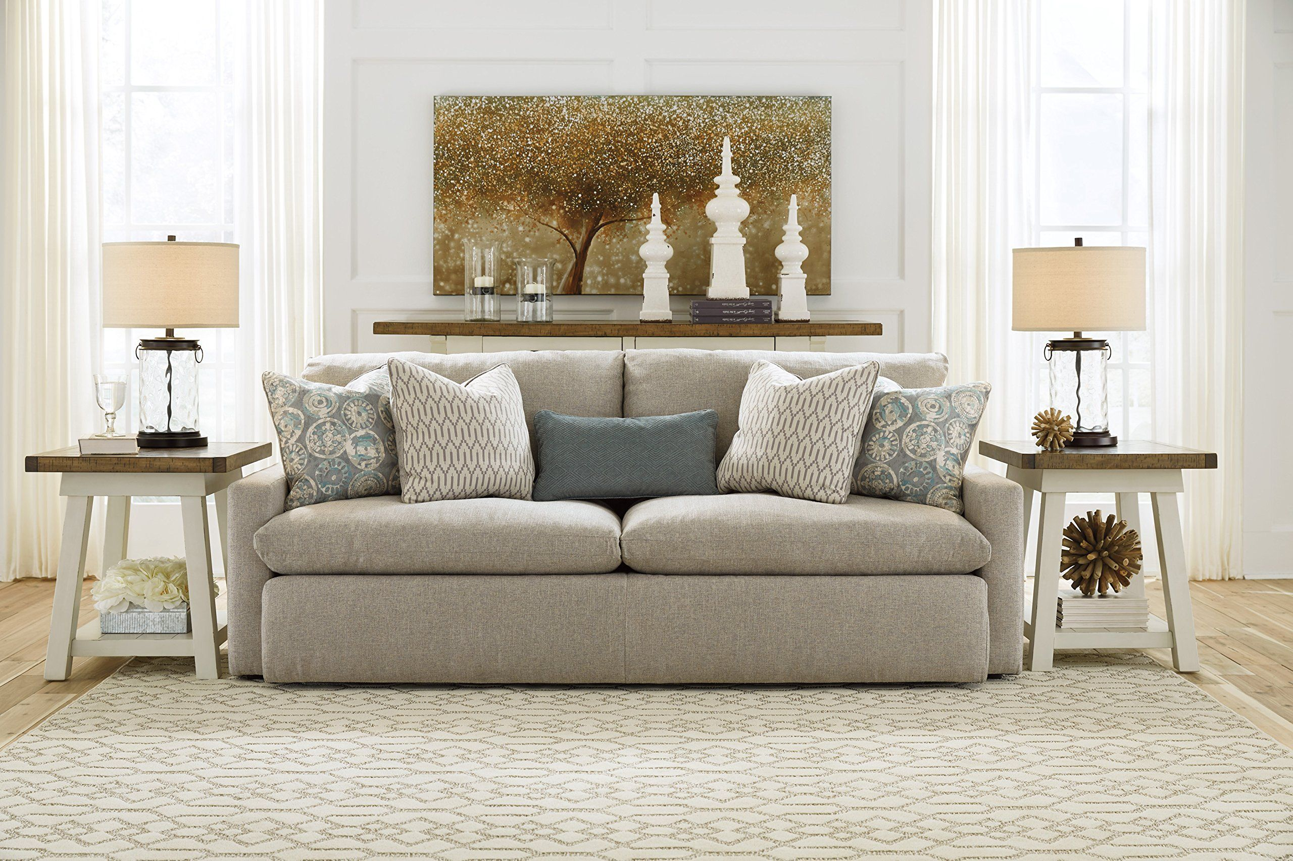Melilla Casual Ash Color Fabric Sofa Need To Know Much More