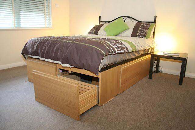 Photo of (Keller Ersatz Schlafzimmer Idee) IKEA Hackers: Godmorgon Waschbecken steht steht …