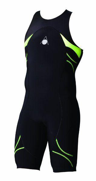 Aqua Sphere Men's Energize Compression Speed Suit:Amazon:Sports & Outdoors