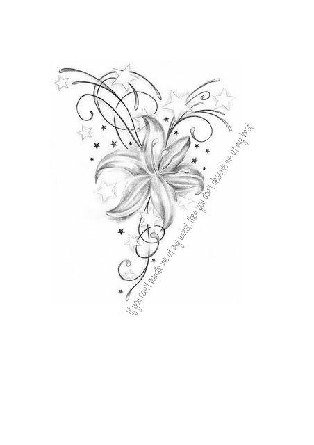 Lotus Flower Tattoo Ideas At Mybodiart Com