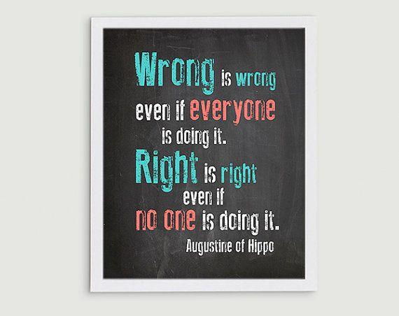 Modern Classroom Quotes : Anti bullying classroom decor poster teacher gift