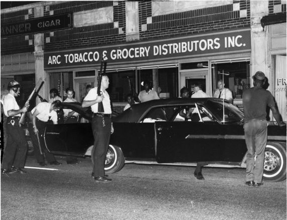 26111 Riots Rebellions Arrests 1967 Detroit Michigan Detroit Riots Detroit History