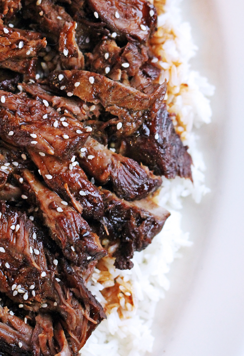 Slow Cooker Sticky Asian Lamb Slow Cooker Sticky Asian Lamb Dinner Recipes lamb recipes