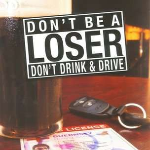 Drink Drive Campaign A Success Campaign Posters Driving
