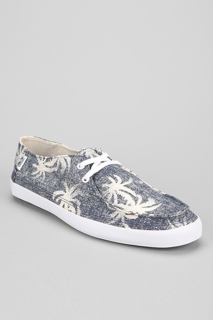 1c9736654034 Vans Rata Vulc Aloha Sneaker  urbanoutfitters