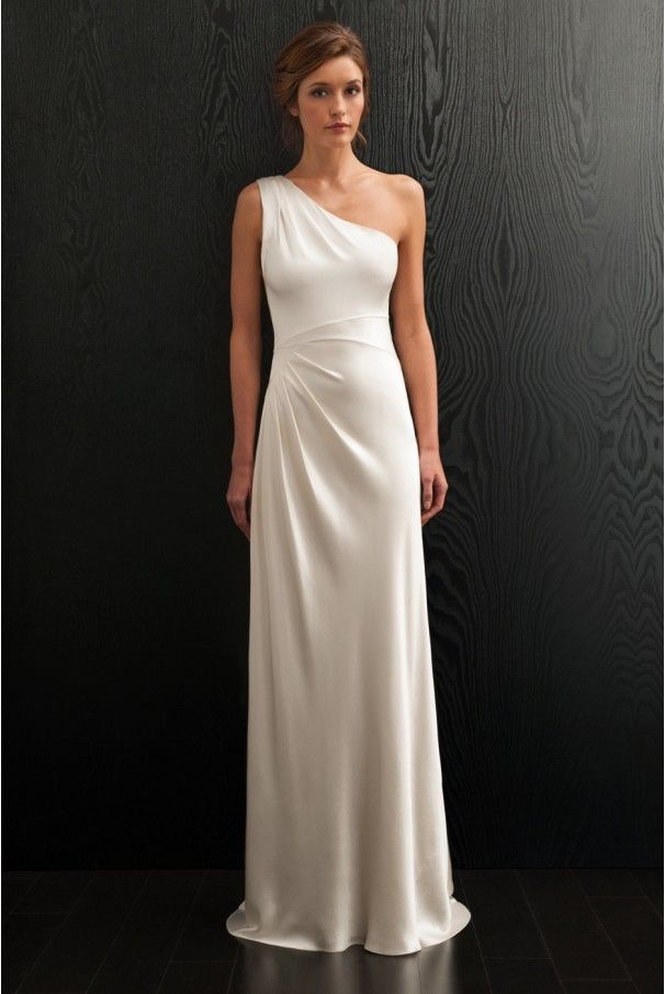 Alanis Wedding Dress - Look 5 - Africa - Campaigns - Bridal