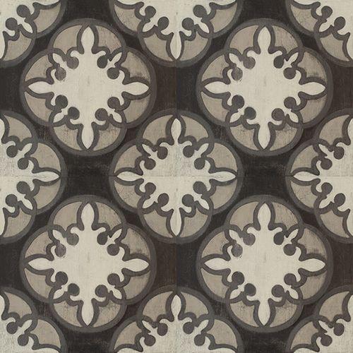 Decorative Temporary Peel Stick Cafe Vinyl Floor Decals Jjsrodo