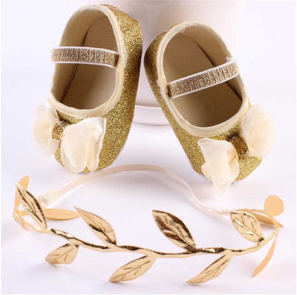 Puseky fashion baby girl shoes hot girl first walkers gold bling cheap baby girl flower shoes buy quality baby shoes directly from china toddler shoes suppliers chamsgend baby shoes beloved kids baby girl flower shoes izmirmasajfo Images