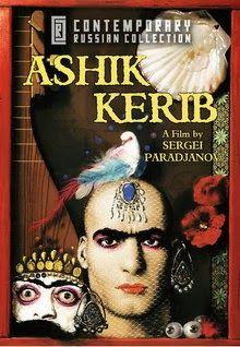 "FULL ART-HOUSE CLASSIC! ""Ashik Kerib"" (1988) | Jerry's Hollywoodland Amusement And Trailer Park"