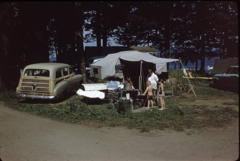 Wagons in vintage Street scenes - Page 34 - Station Wagon Forums