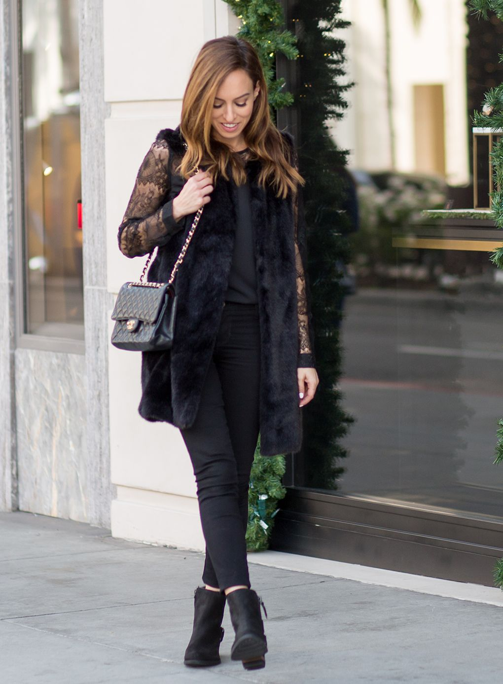 Airport to Holiday Party Style   Fall Winter Fashion   Pinterest ... 6b566f7d75