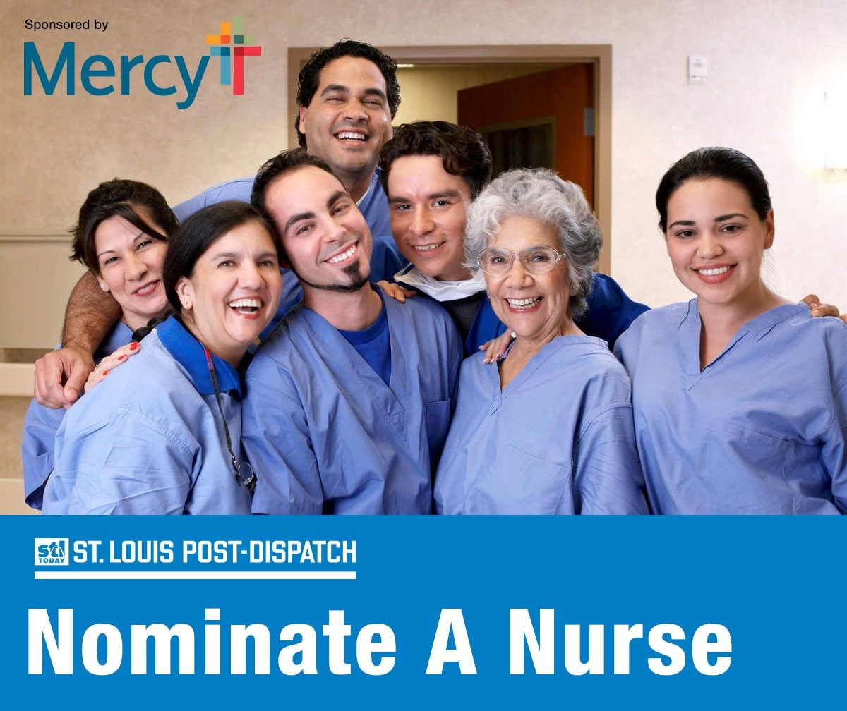 Celebrate a dedicated nursing professional who has gone