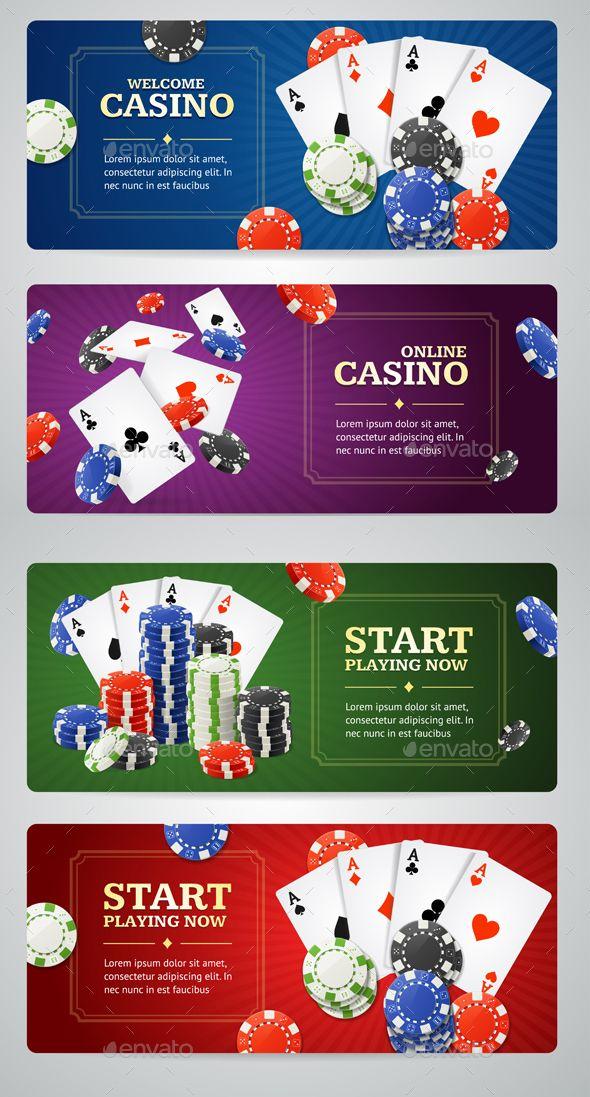 казино онлайн баннер