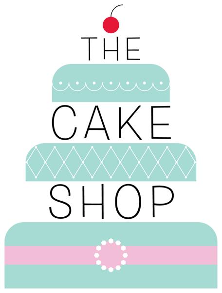 The Cake Shop Logo Design Oz Logos Designs Cake Shop Design