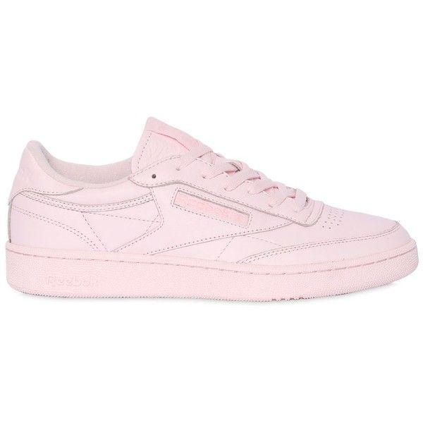 reebok classic mens pink Online