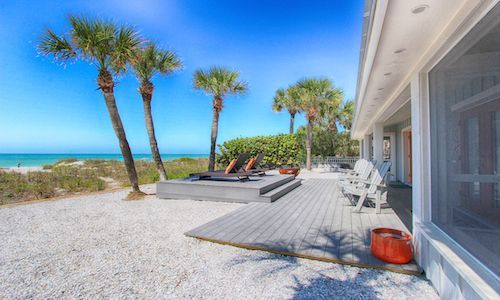 Villa vacation rental in Clearwater Beach, Clearwater, FL ...