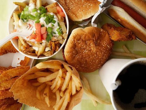 How Well Do You Know Your Favorite Fast Food Menus? http://ift.tt/1N0RYm7  #Food